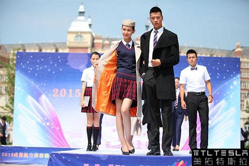 高校校服5