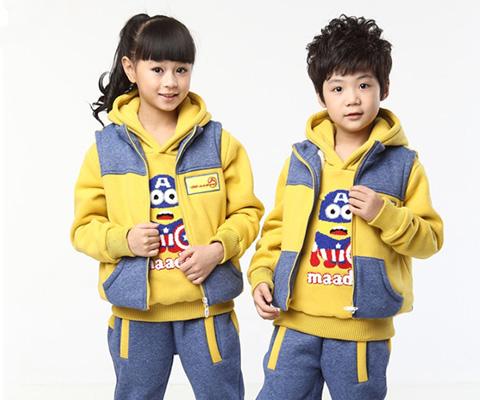 <b>成都幼儿园校服运动服10</b>