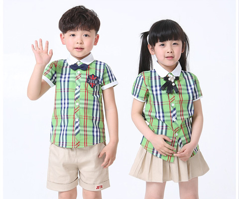 <b>成都幼儿园校服衬衫校服11</b>