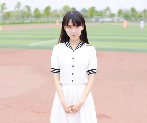 成都校服中学校服衬衫校服06