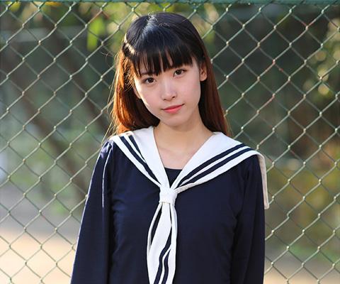 成都校服中学校服衬衫校服09