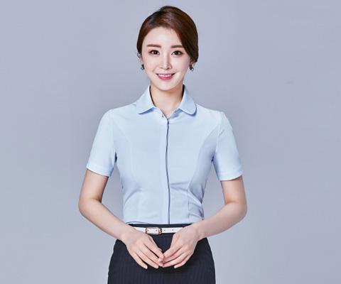 成都校服教师服衬衫06