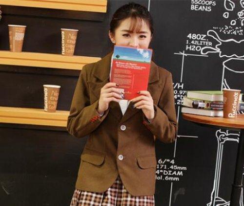 <b>四川校服厂解析中学生对校服定做有哪些基本要求?</b>