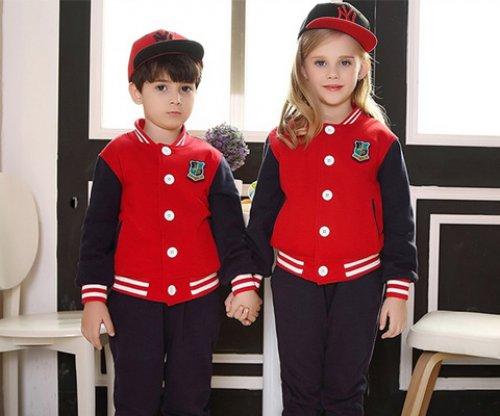<b>幼儿园园服的发展史你知道多少</b>